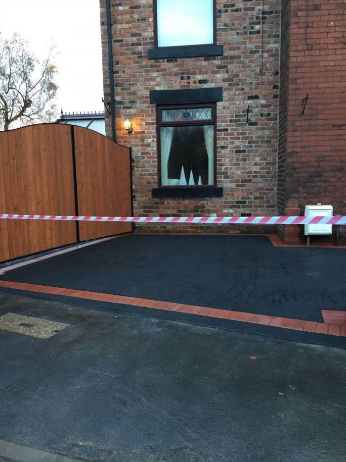 driveway resurfacing liverpool