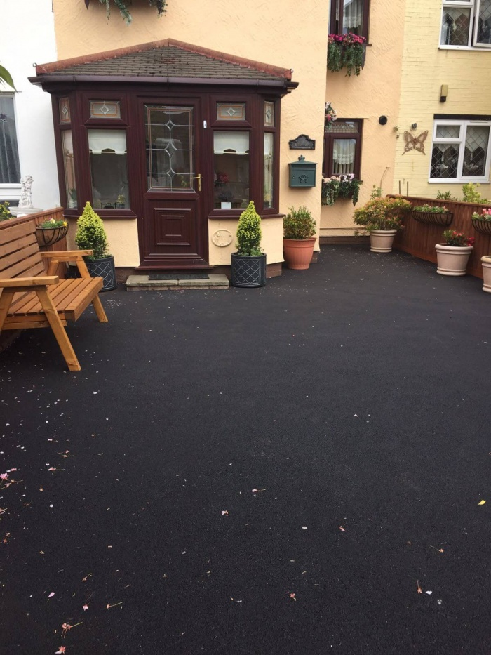 tarmac contractors liverpool